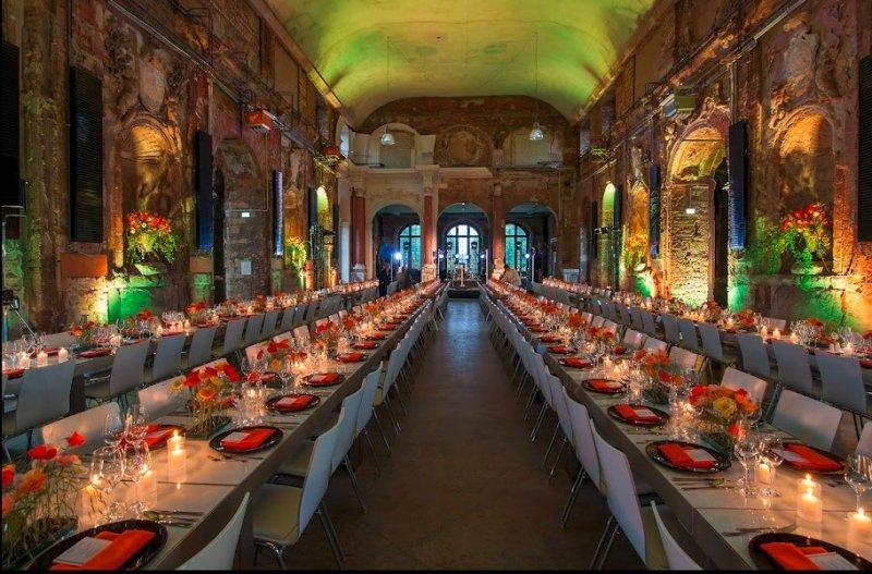 BELLAN Catering im Großen Garten Dresden