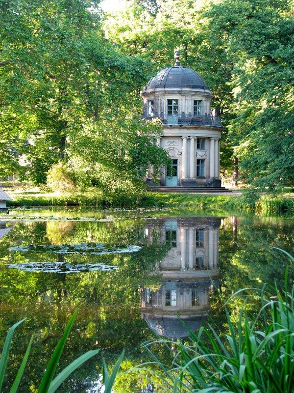 Englischer Pavillon