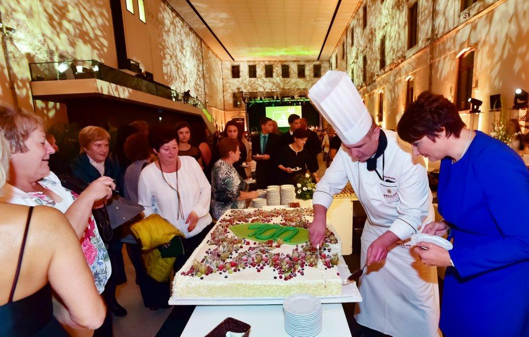 Catering für Firmenevents von BELLAN Catering Dresden