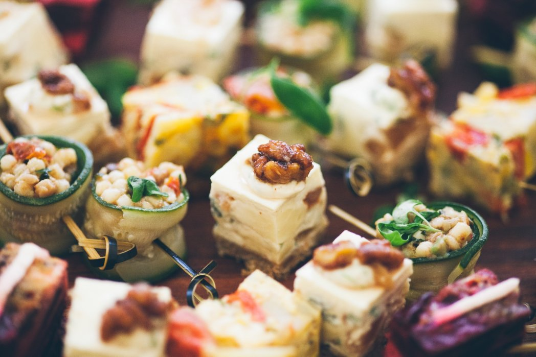 Fingerfood Dresden by BELLAN Catering